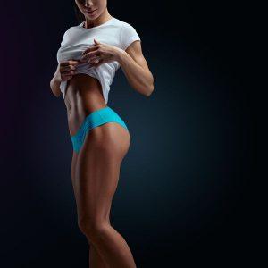 promena strukture mišića