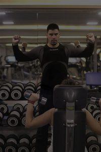 personalni trener