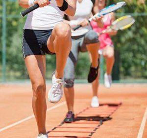 kondicija u tenisu