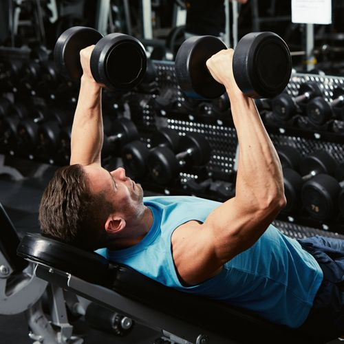 povećati mišićnu masu