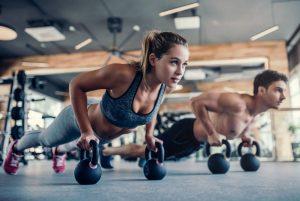 dobijanje mišićne mase